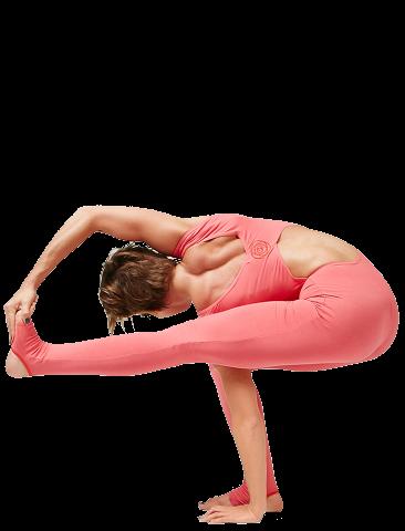 Хатха йога - лучшая йога для начинающих