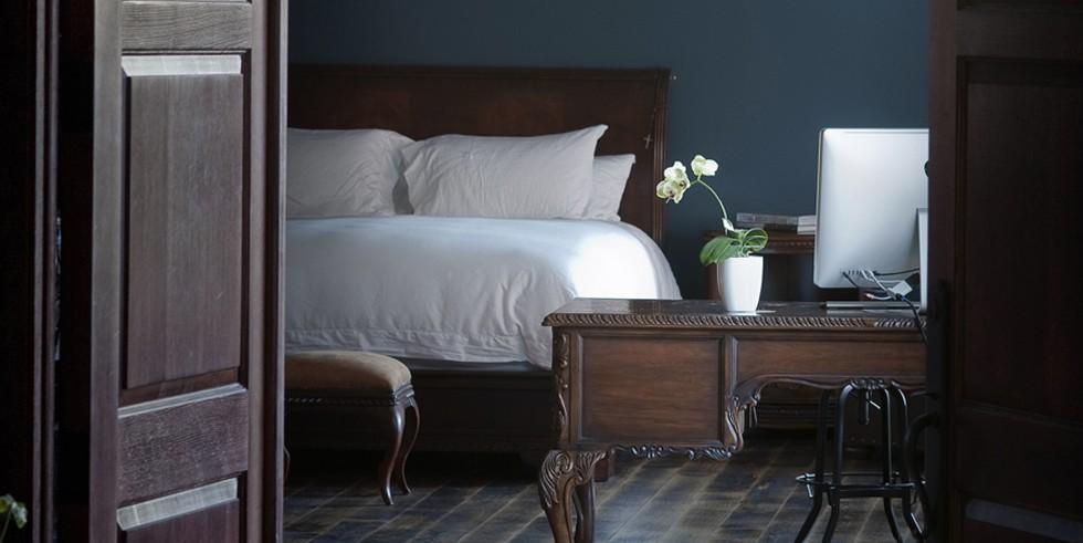 Дизайн спальни - интеграция велнеса с дизайном для хорошего сна