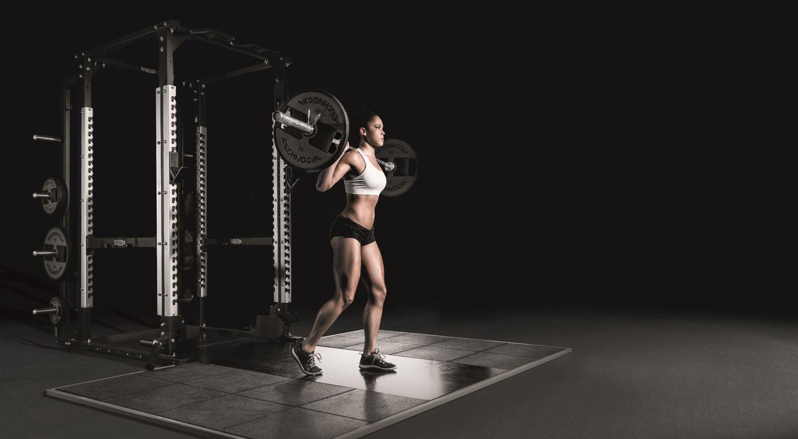 Тренажеры для дома. Силовые тренажеры - формирование мышечного рельефа и увеличения мышечной массы.