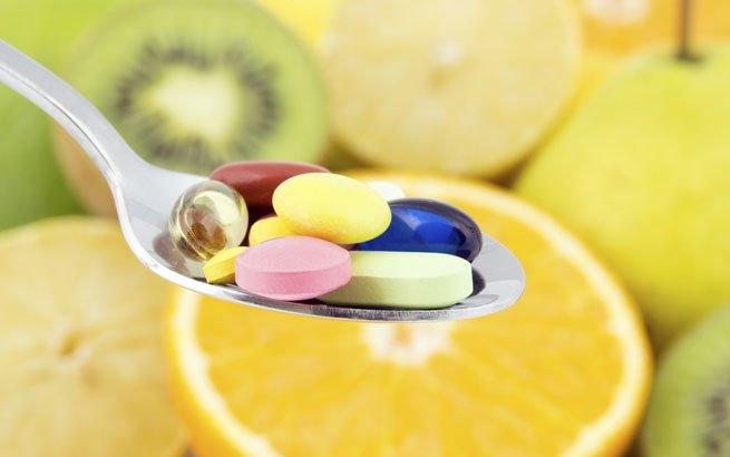 Велнес индустрия - продукты, которые укрепляют здоровье и улучшают внешность.