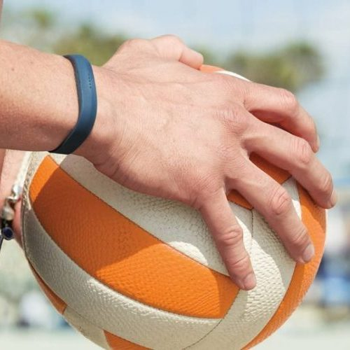 Фитнес трекер Fitbit Flex 2