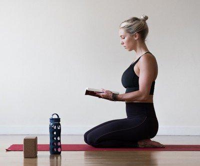 Хатха йога для начинающих - руководство по хатха йоге.