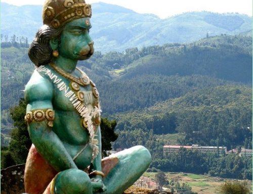Шаматха — медитация для начинающих йогу