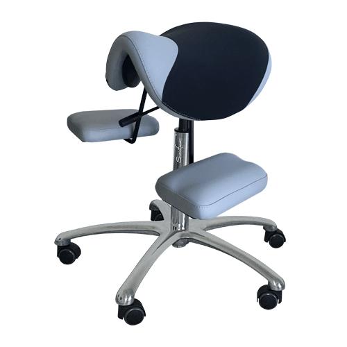 Ортопедический стул-седло Osteoseat