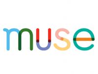 Логотип Muse