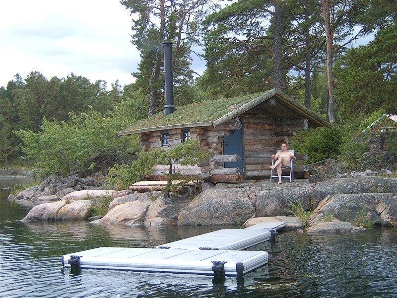 Отдых в Европе, Nordic Wellbeing