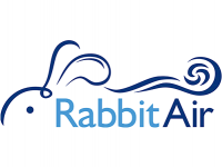 Логотип Rabbit Air