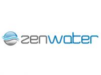 Логотип Zenwater