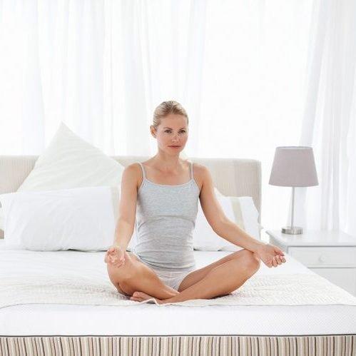 Матрас Essentia - самый здоровый матрас в мире
