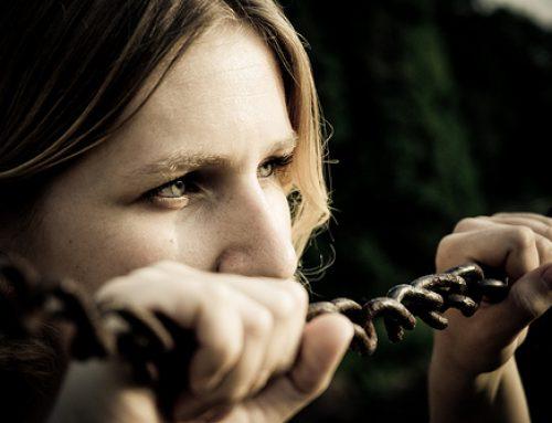 Саморазвитие и личностный рост — путешествие за грань страха