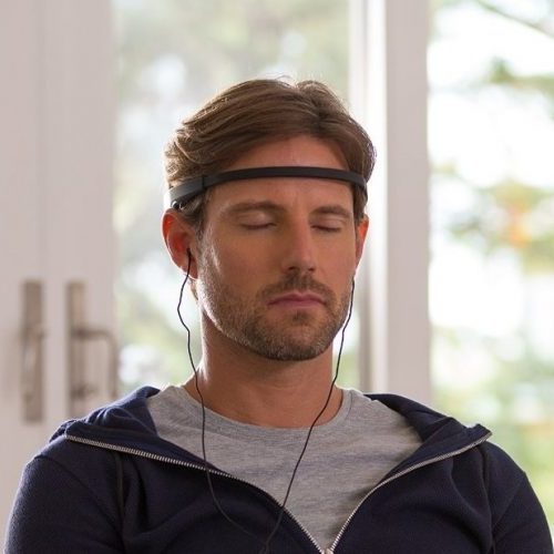 Muse - трекер для медитации