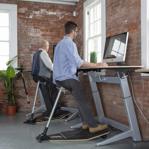 Focal Desk & Focal Seat - идеальное рабочее пространство для продуктивной работы