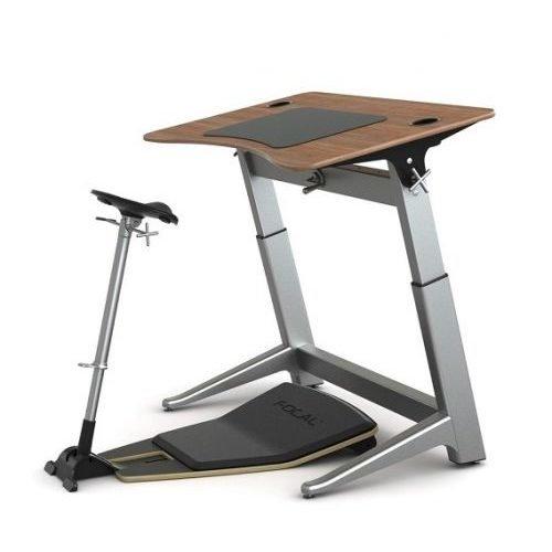 Эргономичный стол Locus Desk с Locus Seat