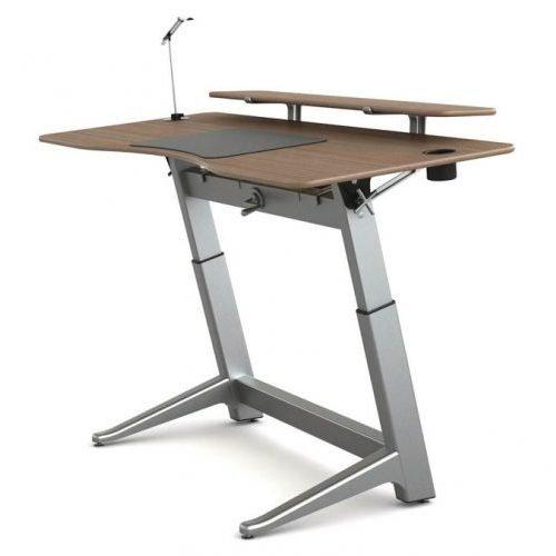 Эргономичный стол Locus Desk