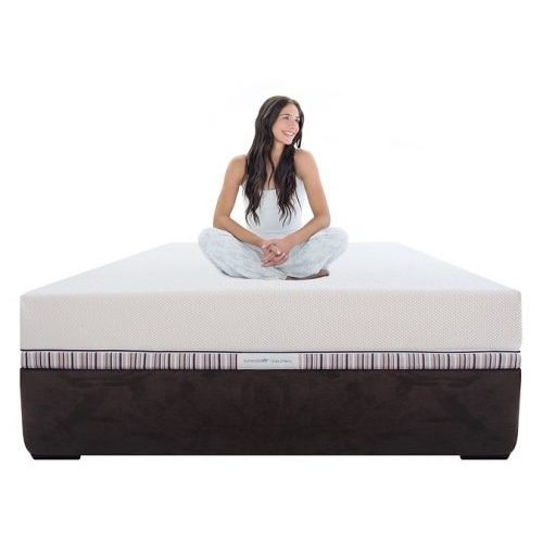 Кровать Well из натурального дерева с мягкой обивкой