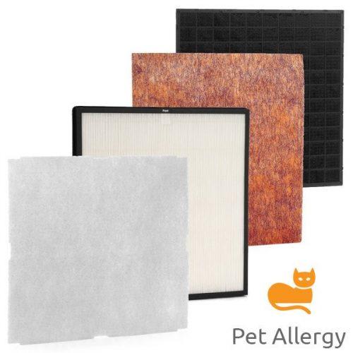 Комплект фильтров Rabbit Air, устраняющий аллергены