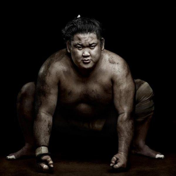 Кундалини йога и сумо