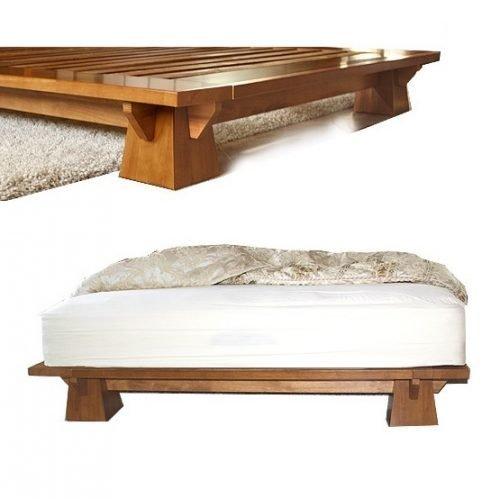 Японская кровать Sumo