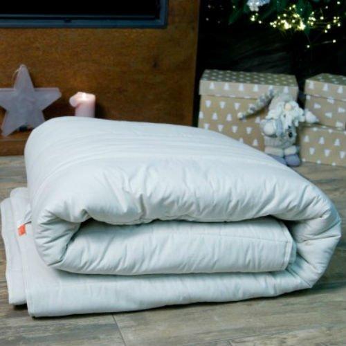 Зимнее одеяло из конопли Winter Sleep