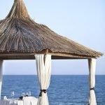 Отдых в Турции, Белек. Частный пляж