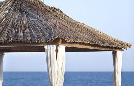 Лучшие курорты Турции, Белек. Песчаный пляж