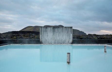 Спа туризм в Исландии, отель Silica, приватная лагуна