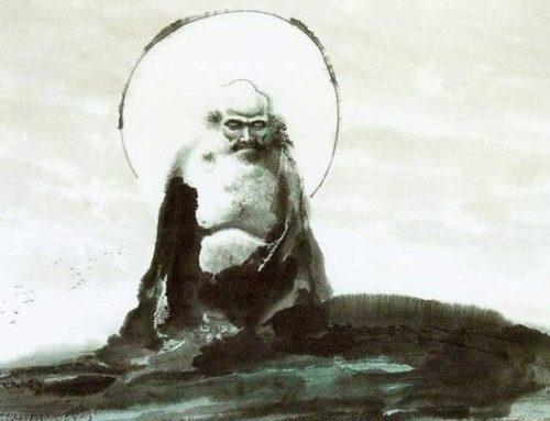 Медитация випассана — сознание в естественном состоянии