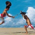 Керала, боевое искусство