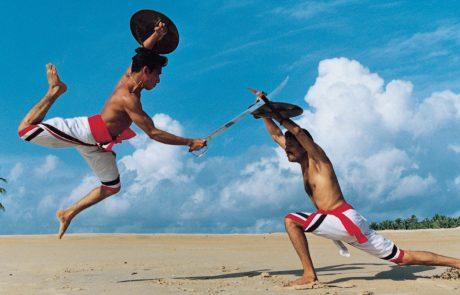 Индийское боевое искусство, Керала