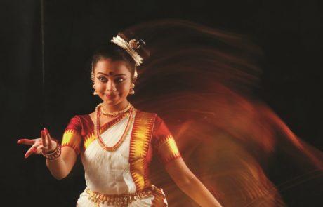 Индийский танец, Керала