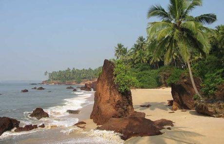 Курорты Индии, Керала, пляж Каннур