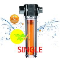 Фильтр для душа Vita Fresh Advanced с витамином С