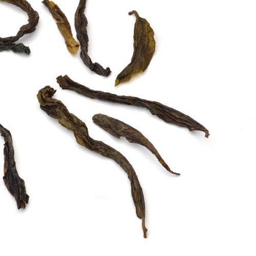 Китайский чай улун Да Хун Пао (Большой Красный Халат)