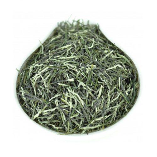 Китайский зеленый чай Синьян Маоцзянь (Ворсистое Острие)
