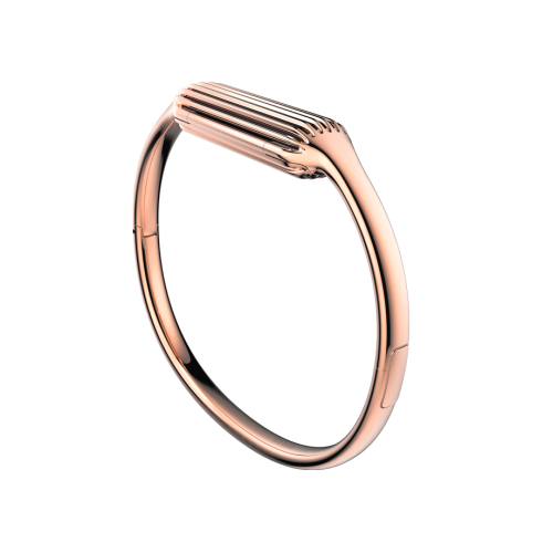 Фитнес браслет Fitbit Flex 2 Rose Gold