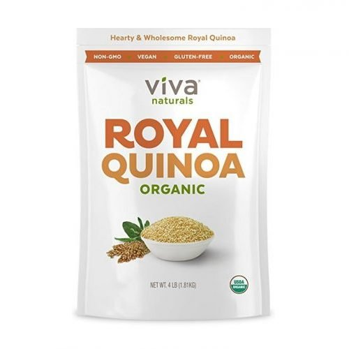 Киноа ROYAL QUINOA