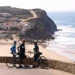 Велосипедный тур по побережью Алгарве