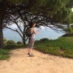 Пешие туры побережьем Алгарве