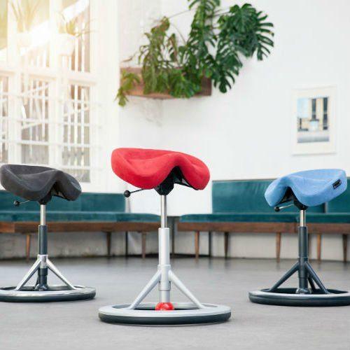 Группа офисных стульев Back App 2.0