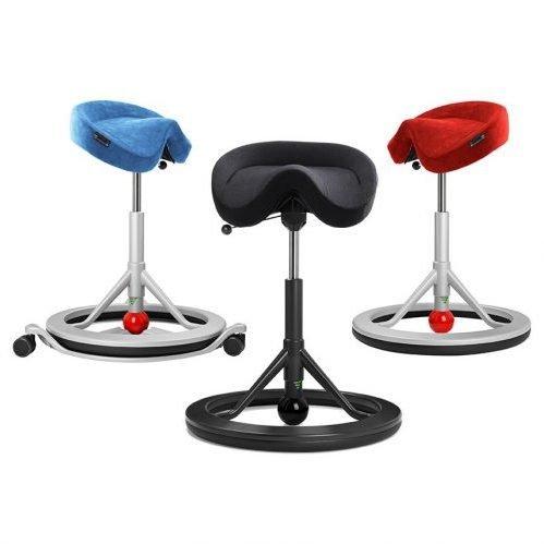 Ассортимент офисных стульев Back App 2.0