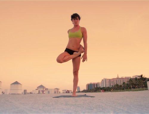 Виньяса крама — йога последнего поколения