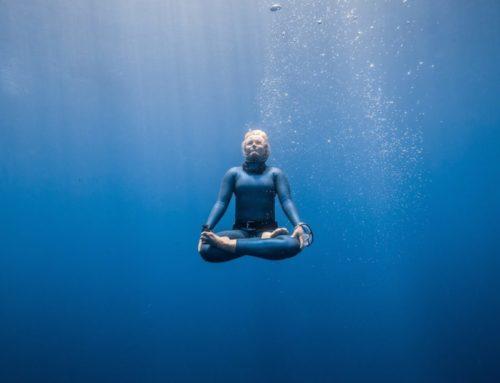 Пранаяма для начинающих: задержка дыхания (кумбхака)