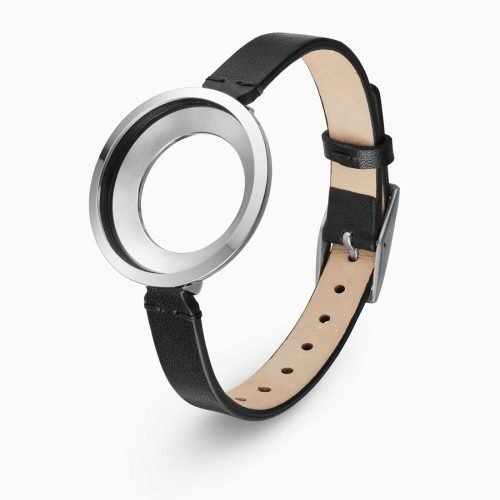Фитнес браслет Misfit Shine 2 Halo Bracelet black
