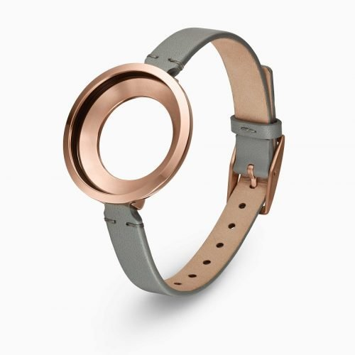 Фитнес браслет Misfit Shine 2 Halo Bracelet grey