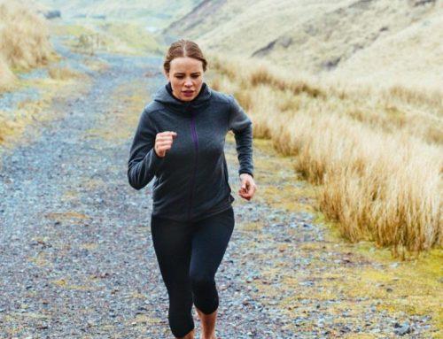 Упражнения для похудения — интенсивная тренировка HIIT