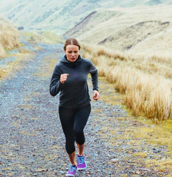 Упражнения для похудения - интенсивная тренировка HIIT
