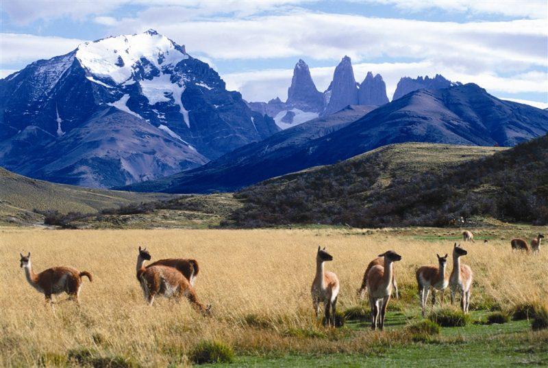 Приключенческий туризм в Патагонии,Tierra Patagonia
