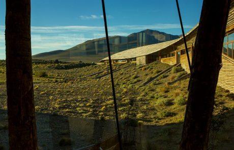 Отель Tierra Patagonia