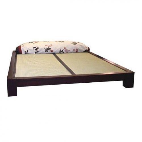 Кровать-платформа Tatami
