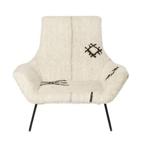 Современное кресло Slide